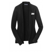 Pioneer Bank 05 Ladies Open Front Cardigan- $39.00