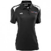 Northwestern Energy Under Armour Women's Team Colorblock Polo