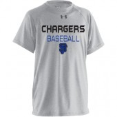 SFC Spring 12 UA SS Locker Tee