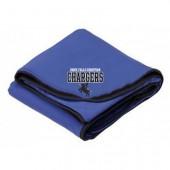 SFC Spring 07 Reversible Blanket