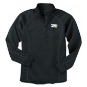 Pioneer Bank 10 Ladies Ping Ranger 1/4 zip Pullover- $42.00