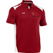 Dakota Prairie 02 UA Mens Colorblock Polo