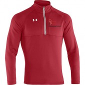Dakota Prairie 04 UA Mens ¼ Zip