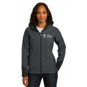 ADM 15 Ladies Port Authority Vertical Softball Jacket