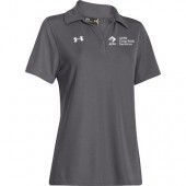 ADM 42 UA Ladies Performance Polo