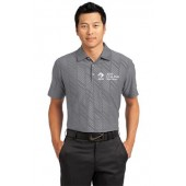 ADM 19 Mens Nike Embossed Polo