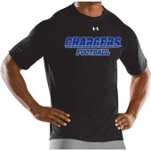 SFC Football 04 UA SS Locker Tee
