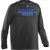 SFC Football 05 UA LS Locker Tee