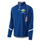 SDSU Football 13 Holloway ¼ Zip Pullover