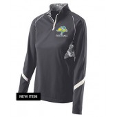 SDSU Football 14 Holloway Ladies ¼ Zip Pullover