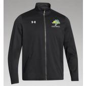SDSU Football 16 UA Team Softshell Jacket