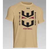 WinField Warriors 02 UA Locker Tee