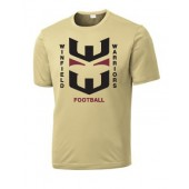 WinField Warriors 01 Moisture Wicking Tee