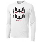 WinField Warriors 03 Moisture Wicking LS Tee