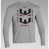 WinField Warriors 04 UA LS Locker Tee