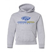 Aberdeen Central Football 2016 10 Gildan Youth Hooded Sweatshirt