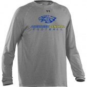 Aberdeen Central Football 2016 11 UA Adult LS Tee