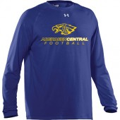 Aberdeen Central Football 2016 12 UA Youth LS Tee