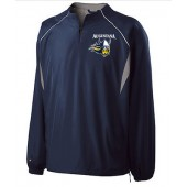 Augustana Football 11 Holloway Golfing Pullover
