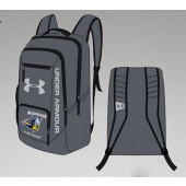 Augustana Football 15 UA Backpack