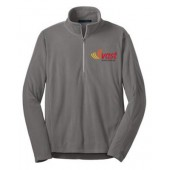 Vast 04 Port Authority Men's Micro Fleece Pullover