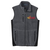 Vast 06 Port Authority Pro Fleece Full Zip Vest