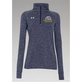 Sioux Valley Volleyball 2016 01 UA Ladies Twisted Tech ¼ Zip