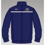 Sioux Valley Volleyball 2016 06 UA Mens Campus Full Zip Jacket