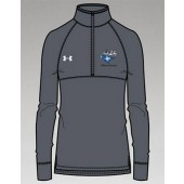 Elkton 03 UA Ladies Scout ¼ Zip