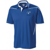 Elkton 09 Mens Holloway Explosion Polo