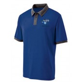 Elkton 11 Mens Holloway Commend Polo