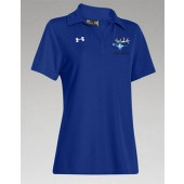Elkton 01 UA Ladies Performance Polo