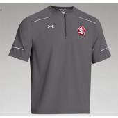 USD Football 07 UA Essential Jacket