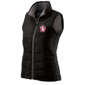 USD Football 08 Holloway Ladies Admire Vest