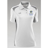 SDSU Ag & Bio 02 Ladies Under Armour Colorblock Polo