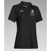 SDSU Ag & Bio 03 Ladies Under Armour Performance Polo