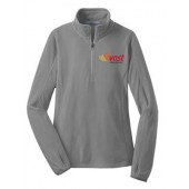 Vast 05 Port Authority Ladies Micro Fleece Pullover