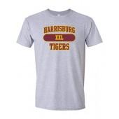 Harrisburg 02 Gildan Soft Style Tshirt