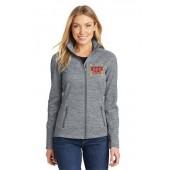 RHS Softball 06 Ladies Digi Stripe Full zip Jacket