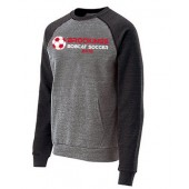 Bobcat Soccer 2016 06 Holloway Adult Semi Fitted Crewneck