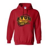 Avon Athletic Boosters 03-Gildan Hoodie
