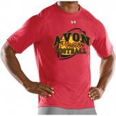 Avon Athletic Boosters 04 UA SS Locker tee