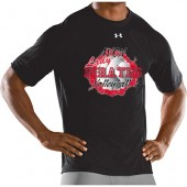 Avon Athletic Boosters 08 UA SS Locker Tee