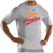 Avon Athletic Boosters 12 UA SS Locker Tee
