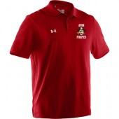 Avon Athletic Boosters 15 UA Performance Team polo