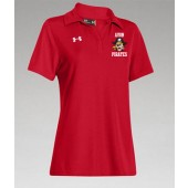 Avon Athletic Boosters 16 UA Ladies Performance polo