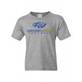 Aberdeen Central Football 2016 02 GIldan Youth SS Tee