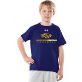 Aberdeen Central Football 2016 06 UA Youth SS Tee