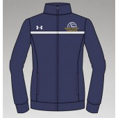 Sioux Valley Volleyball 2016 05 UA Ladies Campus Full Zip Jacket