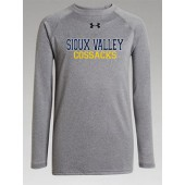 Sioux Valley PTO 13 Youth Under Armour Long Sleeve T Shirt